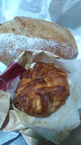 クイニーアマン45ドイツパン