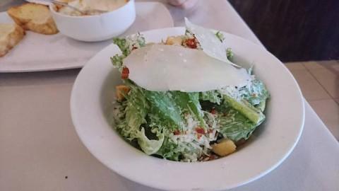 ゴットサラダ