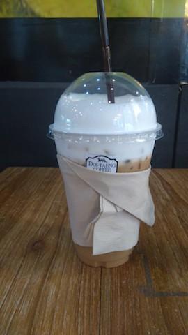 コーヒーテーン