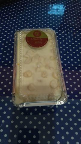 ダングベーカリーチーズカシューナッツ100