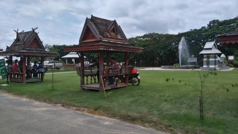 ドイサケット温泉1