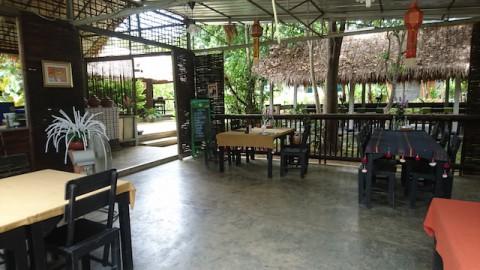 北タイ料理4