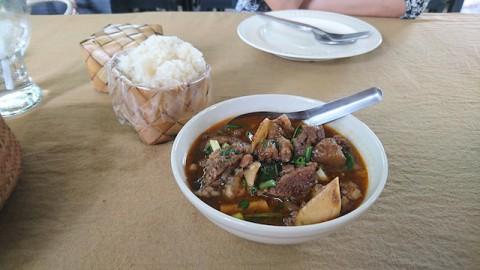 北タイ料理6