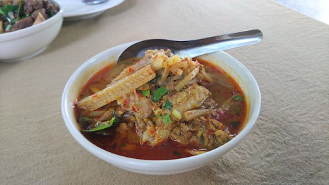 北タイ料理7