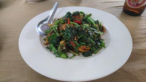 北タイ料理8