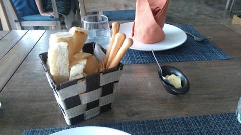 Enotecaパン