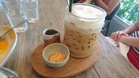 WOOコーヒー120